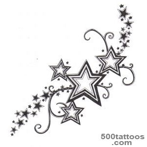 Star tatt Wish upon a star tattoo  Ink  Pinterest  Star _8