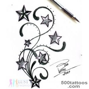 Tribal Star Tattoo DesignsUvuqgwtrke_40