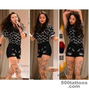 Top Sohee Images for Pinterest Tattoos_32