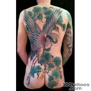 56 Stork Tattoos   Meanings, Photos, Designs for men and women_17