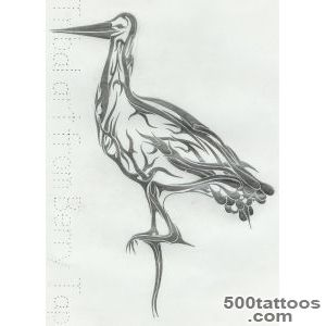 Tribal stork by Tap Photo and Co on DeviantArt_36