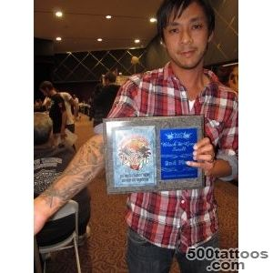Big Success for Chapter One Tattoo  Chapter One Tattoo_39