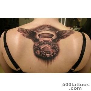 Top 100 Appealing Tattoos For Girls Worth Piercing_35