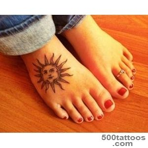 30 Amazing Sun Tattoo Designs for Boys and Girls_40
