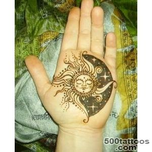 40 Beautiful Sun Tattoo Designs and Ideas  Tattoos Me_4