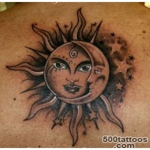 Sun Tattoo Designs and Meanings  Tattoo Ideas Gallery amp Designs _30