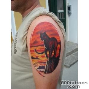 Pin Sunset Tattoo Stunning on Pinterest_10