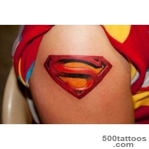 superman tattoo Archives B – Tattoo Shop_7