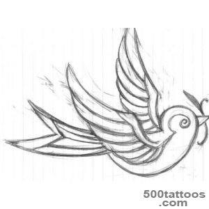 tatoo on Pinterest  Swallow, Swallow Tattoo and Swallow Tattoo Design_27