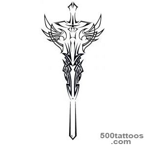 SWORD TATTOOS  Tattoo design and ideas_50