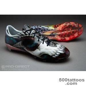 adidas Football Boots   adidas F50 adizero Tattoo Love Hate _18