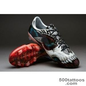 adidas Football Boots   adidas F50 adizero Tattoo Love Hate _43