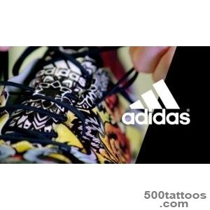 adizero f50 Tattoo Pack    Gamedayplus Episode 9    adidas _6