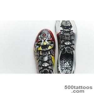 Closer Look  adidas F50 Tattoo Pack  Football Boots  Soccer Bible_7
