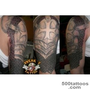 Tattoo Ideas on Pinterest  Armor Of God Tattoo, Armor Of God and _32