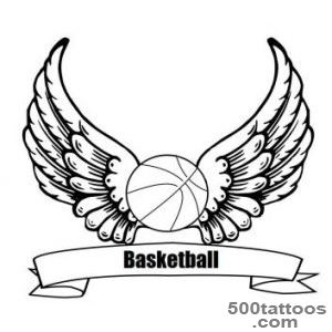 Basketball Tattoos   Askideascom_29