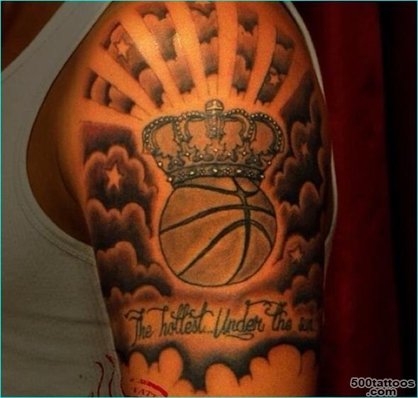 basketball crown tattoo clipart library. Black Bedroom Furniture Sets. Home Design Ideas
