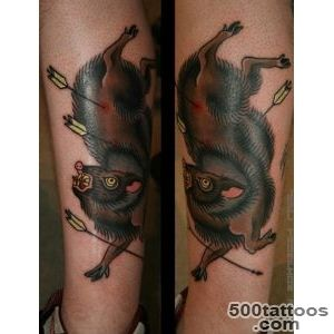 Boar Tattoo Images amp Designs_29