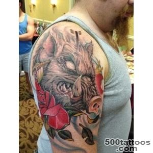 Pin Tattoos Time Wild Cat on Pinterest_43