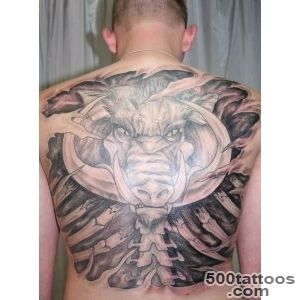 Wild Boar Tattoo by 2Face Tattoo on DeviantArt_24
