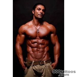 Top Bodybuilding Forum Bodybuilders Tattoos Images for Pinterest _42