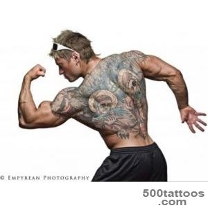 bodybuilding and tattoos_7