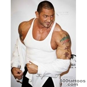 bodybuilding Bodybuilding and Tattoos_13