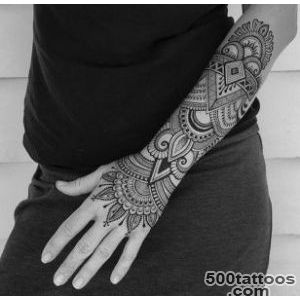 Big Wrist Bracelet Tattoo 1   Braceleto_28
