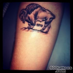 1000+ ideas about Buffalo Tattoo on Pinterest  Bison Tattoo _34
