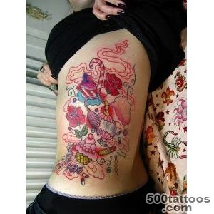 CAKE TATTOOS   Tattoes Idea 2015  2016_41