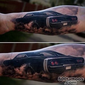 1000+ ideas about Car Tattoos on Pinterest  Tattoos, Truck Tattoo _1
