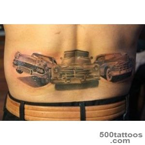 Car Men Tattoo, Designs amp Ideas  Tattooshuntercom_37