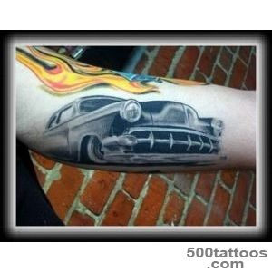 Car Tattoos  TattooPictureArtcom_14