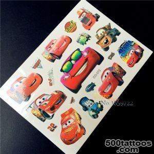 Online Buy Wholesale car tattoo sticker from China car tattoo _11