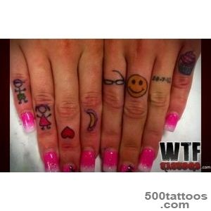 Lucky charms  WTF Tattoos_8