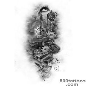 custom tattoo design_29