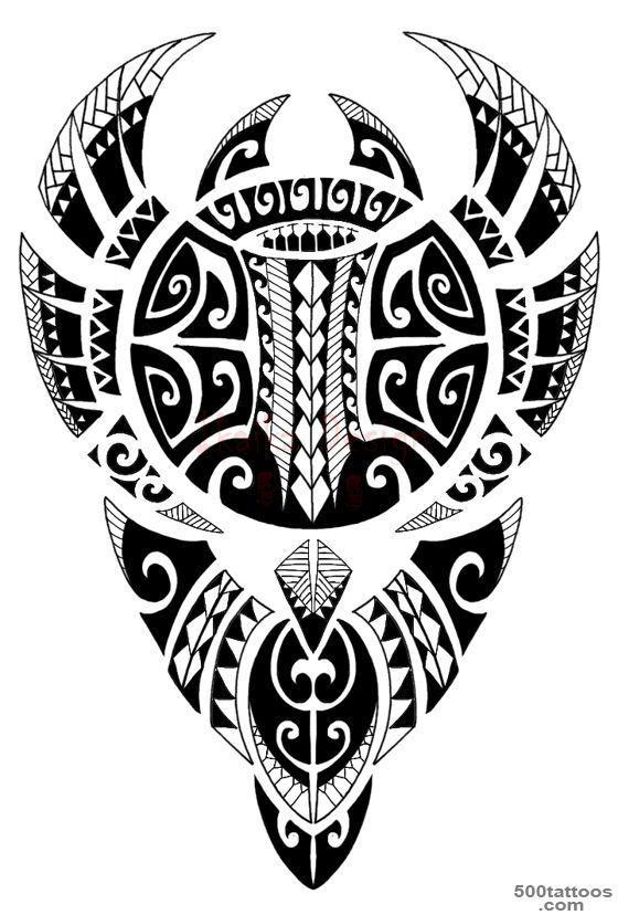 1000+ ideas about Polynesian Tattoo Designs on Pinterest ..._21