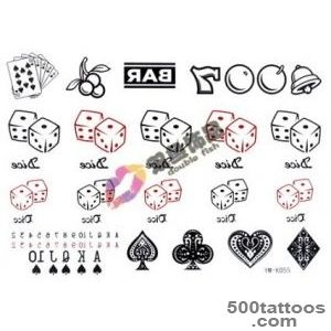 stickers dsi Picture   More Detailed Picture about Diy tattoo _39