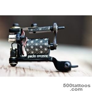 Rotary tattoo machine vs coil  Rotary Tattoo Machines_44