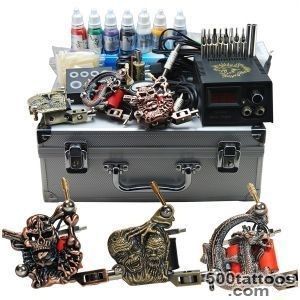 Tattoo Kits and Equipment How to Purchase It Carefully_28