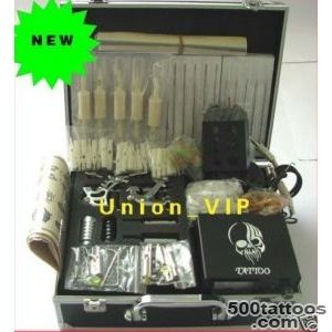 Tattoo Kits and Supplies! Tattoo Kits,Tattoo Starter Kit,Beginner _49