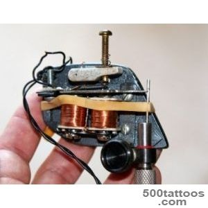 Tattoo machine   geardesignpro_14