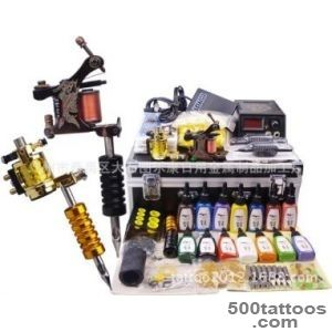 Tattoo Machine Tattoo Equipment Tattoo Kit Tattoo Machine Tattoo _47