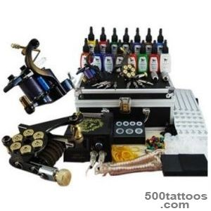 Tattoo Starter Kits for Sale for Beginners and Amateurs_4