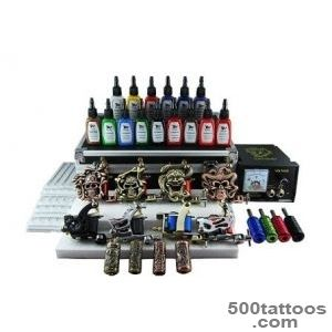 Top Cheap Tattoo Kits Available Online_1