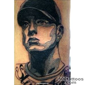 Eminem slim shady tattoo design by fancheck out some more tattoos _38