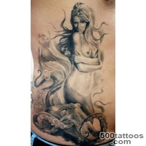 Figures tattoo by Carlos Torres  Photo No 2338_43