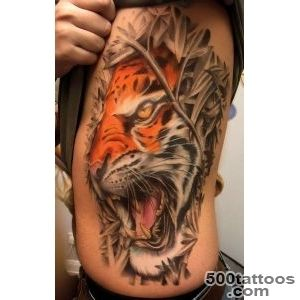 hd tattooscom Amazing japanese lion tattoo figures  Beautiful _45