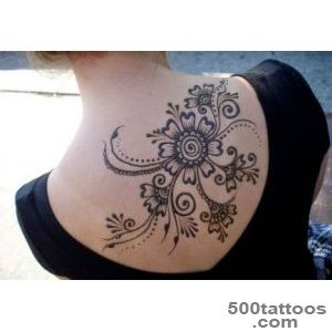 50 Creative and Beautiful Flower Tattoos You Must See  Tattoos Me_22