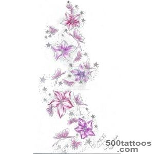 Image from httptattoomagzcomwp contentuploadsflowers and _32